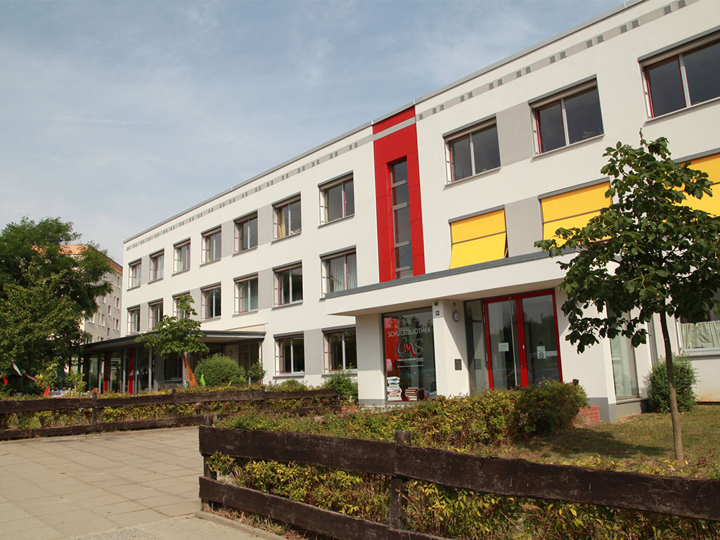 Die Münsterschule in Bad Doberan